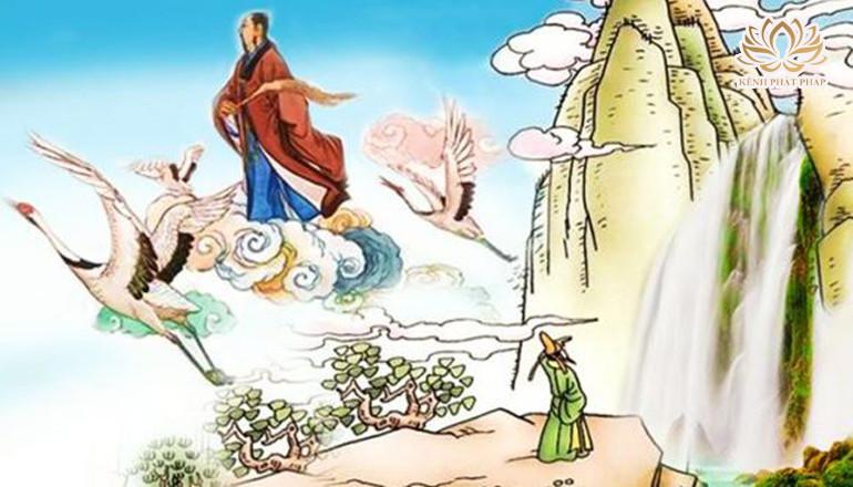 Vị sư Đắc Đạo đầu tiên thành Phật tại Cà Mau ở Chùa Phật Tổ