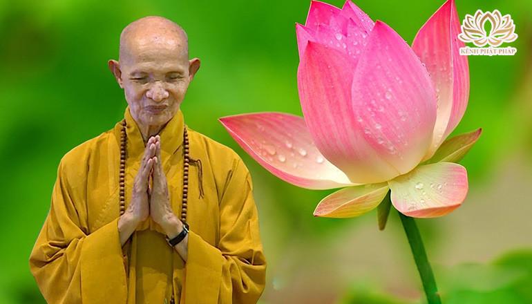 4 câu chuyện tâm linh mà hòa thượng Thích Giác Hạnh đã tận mắt chứng kiến