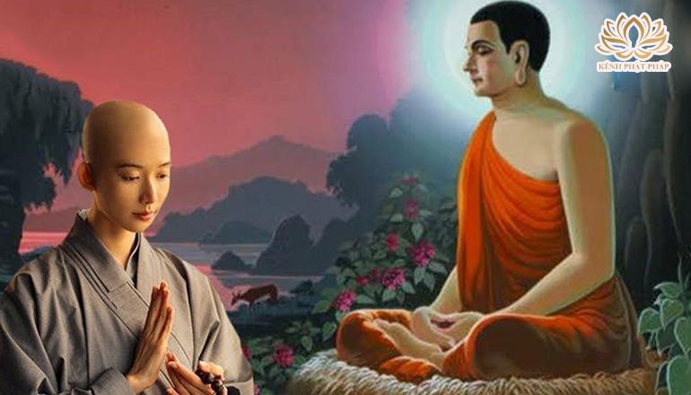 Khi mới bắt đầu học Kinh Phật thì niệm như thế nào?