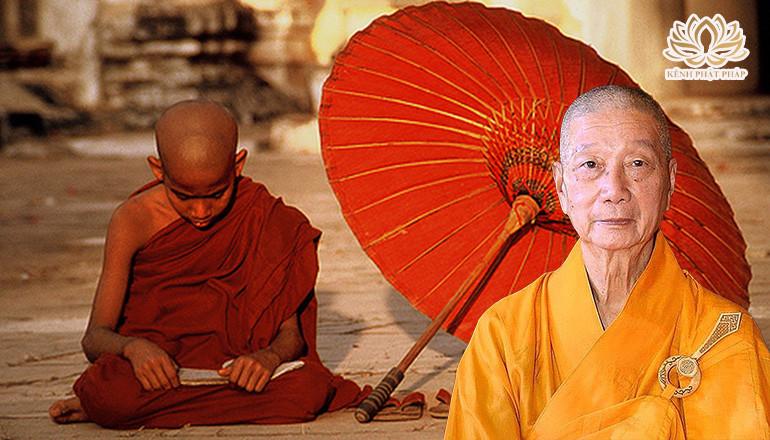 Niệm Phật mà không biết điều này thì chưa phải con Phật