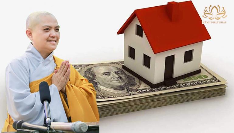 5 lý do người phật tử cần gây dựng tài sản