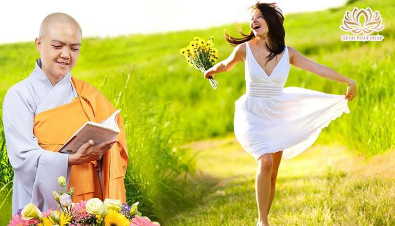 Cách sống hạnh phúc mỗi ngày mà không phải ai cũng biết