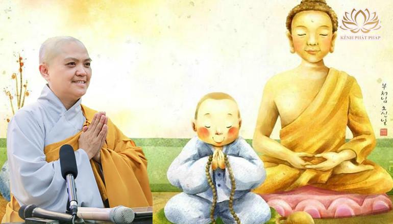 Làm sao để phân biệt Phật độ hay Ma độ?