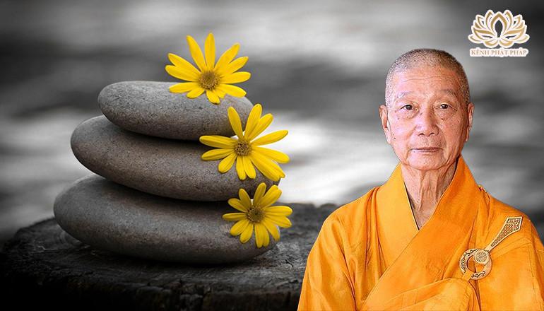 Nghe mỗi đêm để cuộc sống bình thản an yên - Thầy Thích Trí Quảng