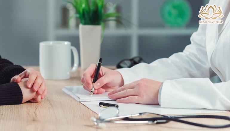 Nguyên nhân vô sinh và thuốc trị hiếm muộn theo quy luật nhân quả