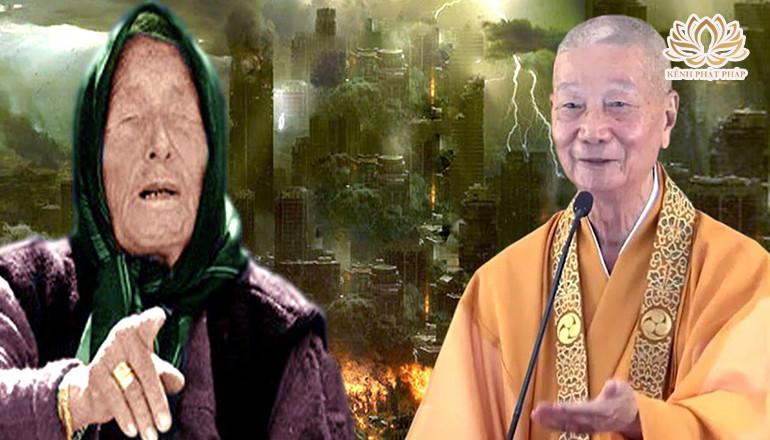 Sự thật về thế giới vô hình trong cuộc sống con người - Thầy Thích Trí Quảng