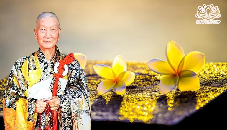 Tại sao trước khi chết thường muốn gặp lại người thân trước khi nhắm mắt - Thầy Thích Trí Quảng