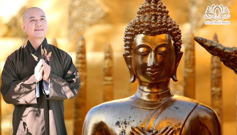 Ở nhà thuê có được thờ Phật không? - Thầy Thích Pháp Hòa