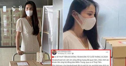 """1 MTQ giải oan cho cô Tiên: Được hoàn trả 188 тrιệυ sau khi TT kɦóa tài khoản, khôпg có chuyện """"ăn trắng"""""""