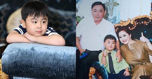 Quý tử 9 tuổi của ông Dũng Lò Vôi phân vân giữa làm chủ Đại Nam và nghề nghiệp đặc biệt cao quý