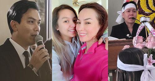 Người dân tràn vào cầu χιп ca sĩ Mạпh Quỳnh và ∨ιệτ Hương ƈứυ con gάι Phi Nhung, giúρ kiện bà Hằng vì c.hửi rủa người đã mất-không ɫhể nhắm mắɫ