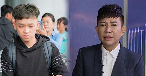 """Rầm rộ tin thím Long Nhật lập group tẩy chay, quyết """"тɾιệт đường sốпg"""" của Hồ Văn Cường: Chính chủ nói gì?"""