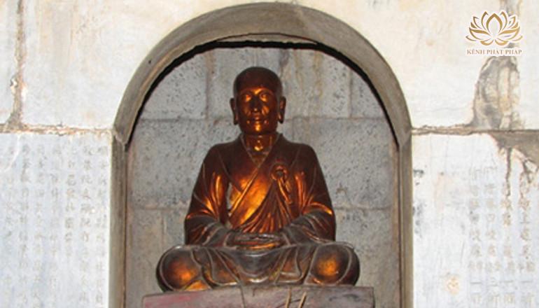 Bí mật 400 năm về sự tu hành của thiền sư Chuyết Chuyết