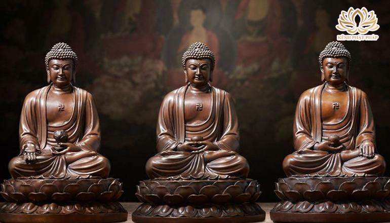 Tượng Phật đầu tiên được tạo ra từ khi nào?