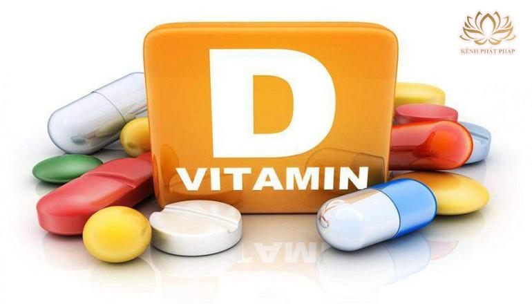 4 nguồn vitamin D tốt nhất cho người ăn chay
