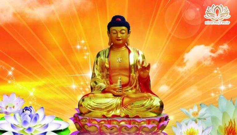Đức Phật A Di Đà là ai?