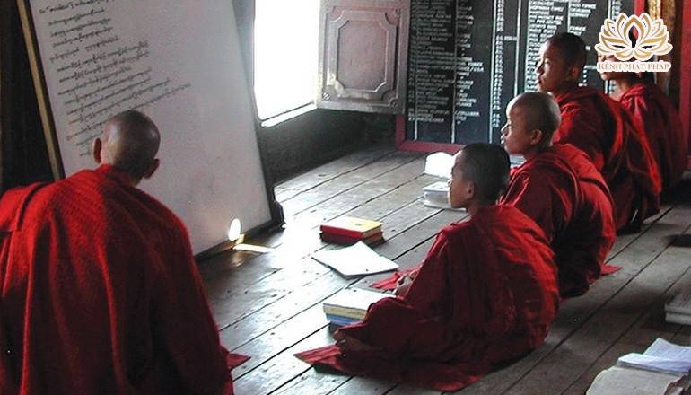 Công trình giáo dục của Phật giáo tại Mỹ