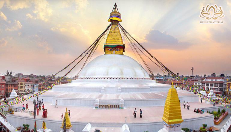 Nepal thánh địa Phật giáo đầy bí ẩn và đầy quyến rũ