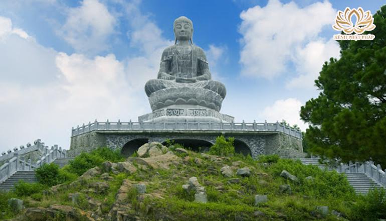 Chùa Phật Tích có tuổi đời 1000 năm ở miền đất Tiên Du