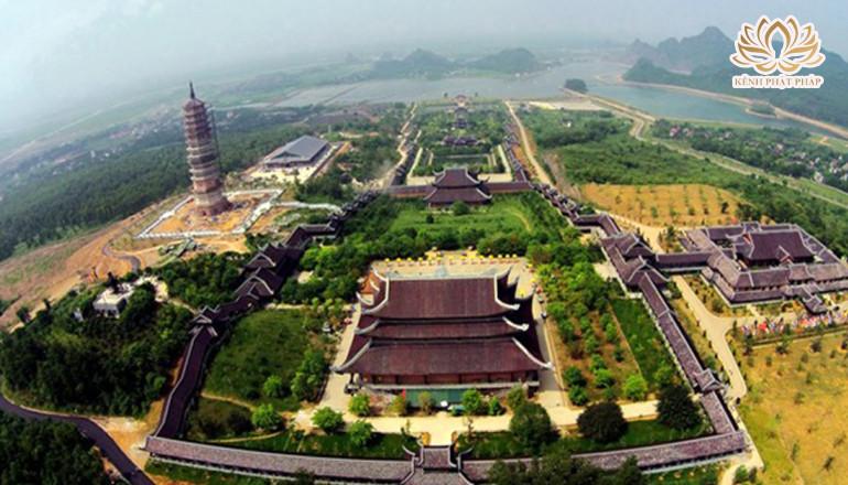 10 ngôi chùa nổi tiếng tâm linh nhất tại Việt Nam
