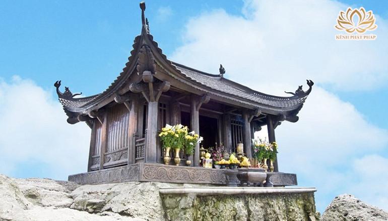 Những địa điểm tâm linh nổi tiếng nổi tiếng nhất tại Quảng Ninh