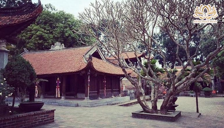 Những ngôi chùa đẹp và linh thiêng nhất định bạn phải ghé ở Bắc Giang