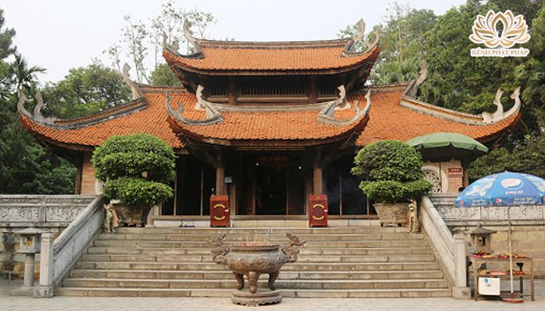 Những điểm đến tâm linh ở Phú Thọ mà bạn không thể bỏ qua