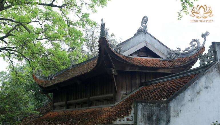 Chùa Bổ Đà trung tâm Phật giáo ở vùng Kinh Bắc