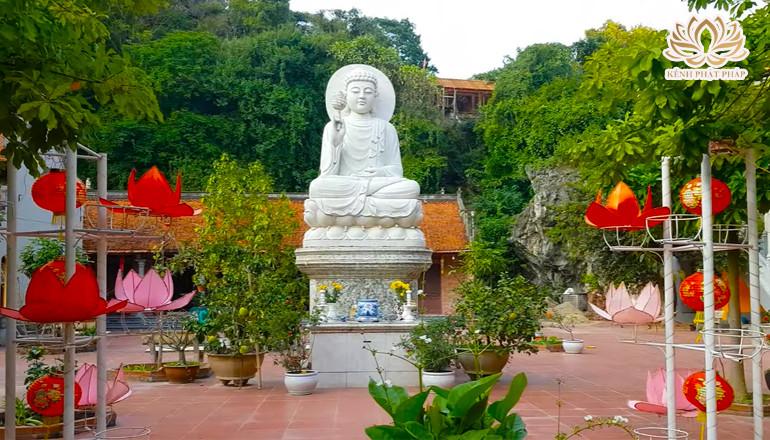 Chùa Hoàng Xá con đường thức tỉnh của người dân Hà Nội