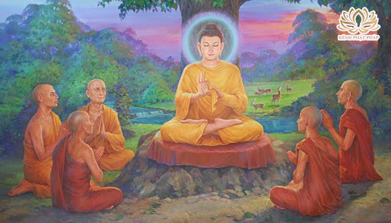 15 điều học Phật ứng dụng và chuyển hóa