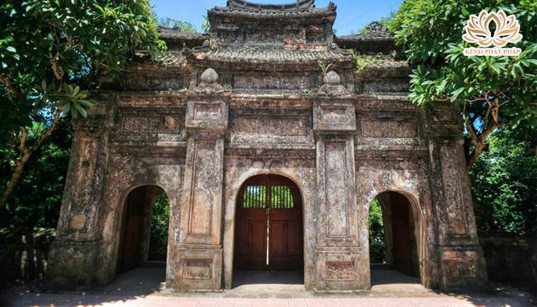 Chùa Báo Quốc - Ngôi cổ tự linh thiêng danh tiếng ở cố đô Huế