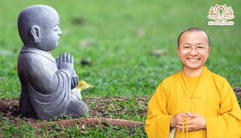 Người niệm Phật cần tránh những sơ suất sai lầm khi phát nguyện