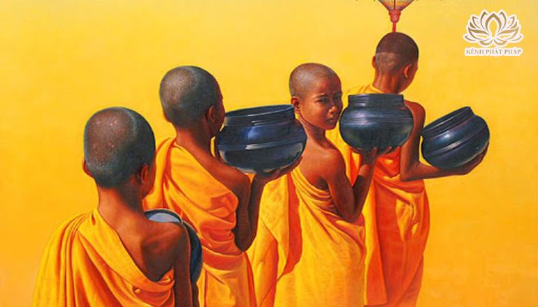 Tin vào Phật là con người đã giác ngộ hoàn toàn