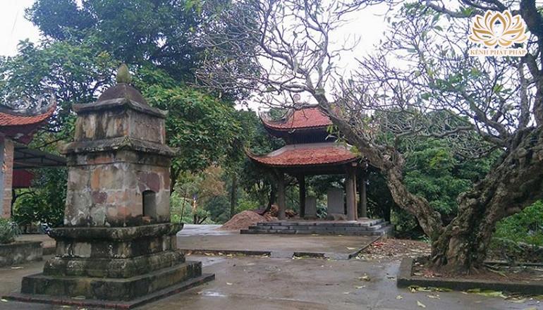 Khám phá những ngôi chùa linh thiêng và nổi tiếng ở Hải Dương