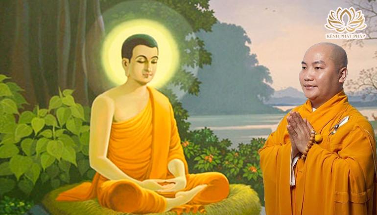 Bản lĩnh của người tu theo Đạo Phật - Thầy Thích Phước Tiến