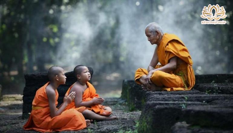 5 cách sống từ Đức Phật giúp mỗi người đẹp từ tâm hồn đến dung mạo