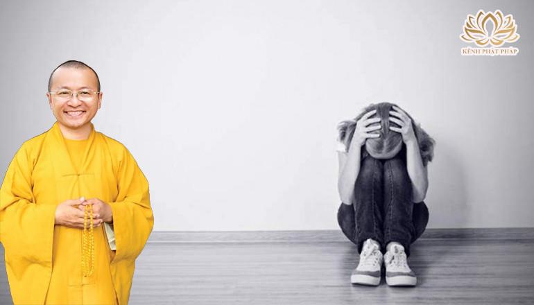 Hiện tượng rối loạn cảm xúc - Thầy Thích Nhật Từ