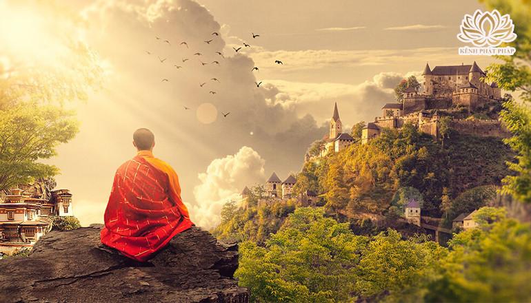 Thiền định là gì? Những lợi ích của việc Thiền định