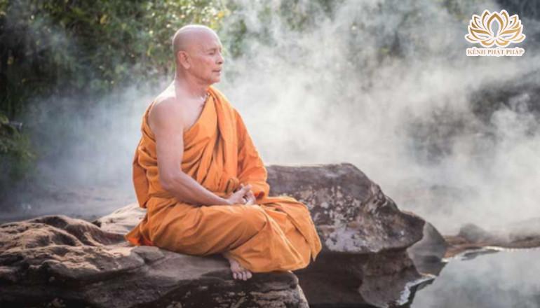 Lợi ích của việc hạnh thiền theo lời Phật dạy