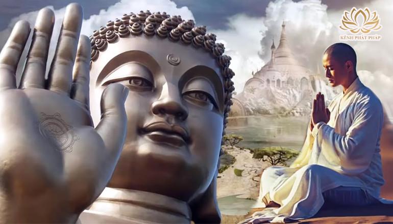 Phật dạy mạng người sống trong hơi thở