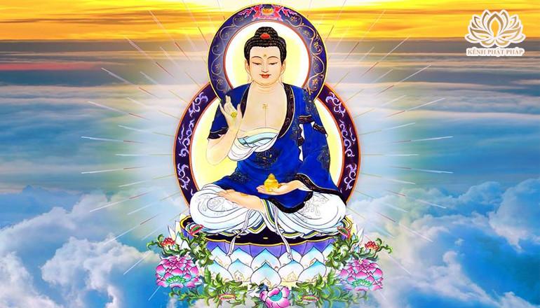 Những câu chuyện cảm ứng khi niệm Phật Dược Sư