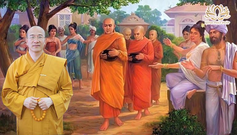 Quả báo khẩu nghiệp về việc phỉ báng và vu khống bậc chân tu - Thầy Thích Trúc Thái Minh