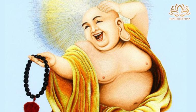 Sự tích về Đức Phật Di Lặc