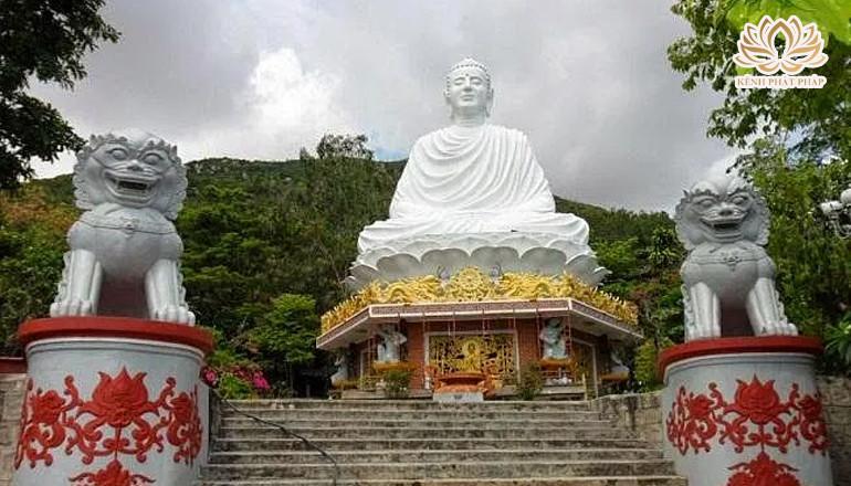 Thích Ca Phật Đài Vũng Tàu danh thắng của Phật giáo Việt Nam