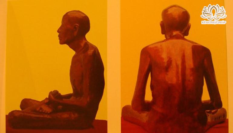 Bí ẩn về nhục thân của Thiền sư người Trung Quốc tại chùa Phật Tích