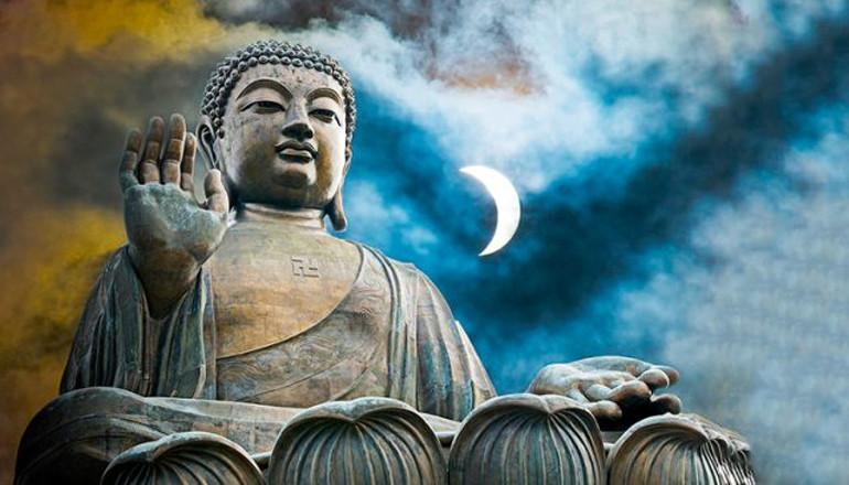 Tượng Đức Phật A Di Đà và những điều Phật tử nên biết