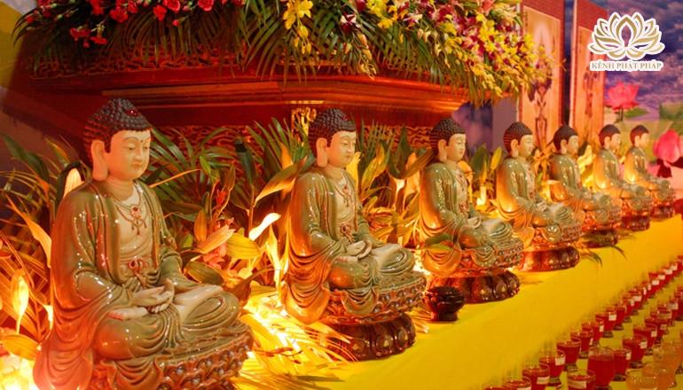 Tượng Đức Phật Dược Sư và những điều Phật tử cần nên biết