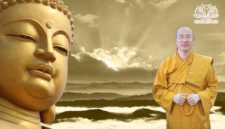 """""""Xem tướng"""" và  những dấu hiệu nhận biết người tốt, kẻ xấu dưới góc nhìn Đạo Phật? - Thầy Thích Trúc Thái Minh"""