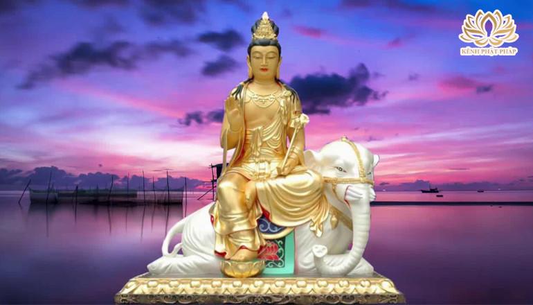 Ý nghĩa của tên gọi những vị Phật, Bồ Tát thường gặp