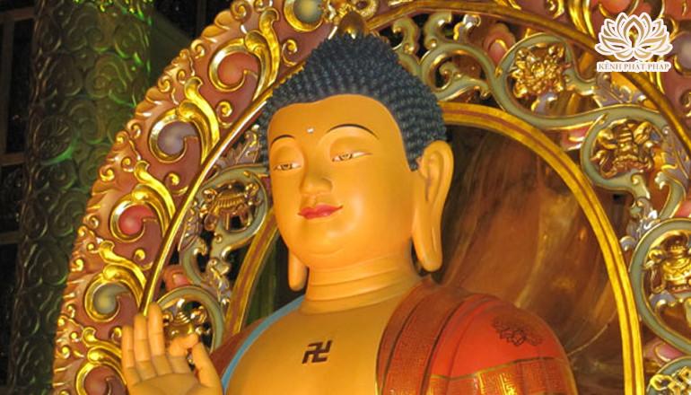 Ý nghĩa chữ Kinh trong Phật giáo